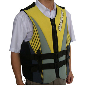 Foam Lifejacket