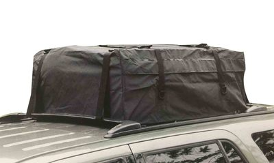 Waterproof Car Top Carrier