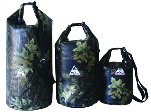 Heavy Duty Dry Bag with Shoulder Strap