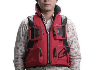 Fishing Lifejacket